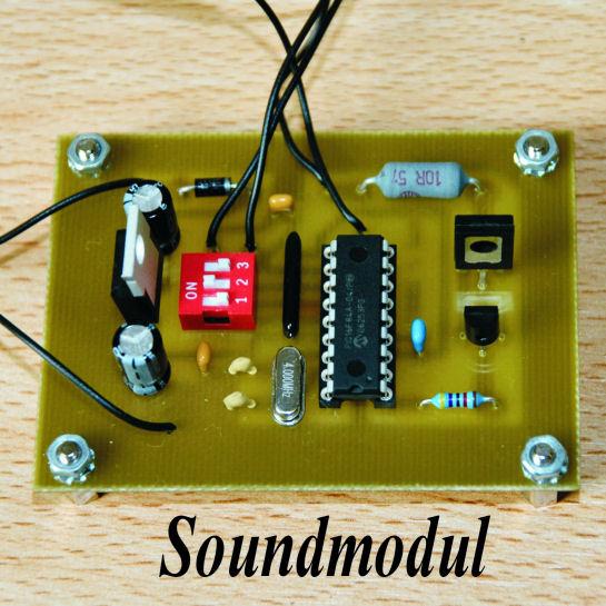 soundmodul. Black Bedroom Furniture Sets. Home Design Ideas
