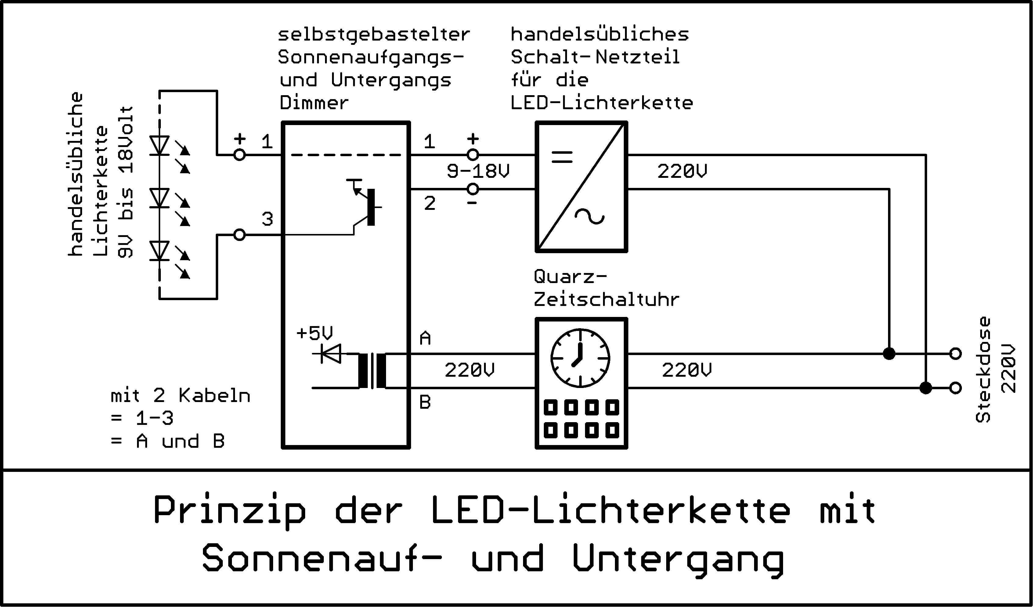 13j Wunderschöne Lichterkette Mit Batterie Und Zeitschaltuhr Dekorationen