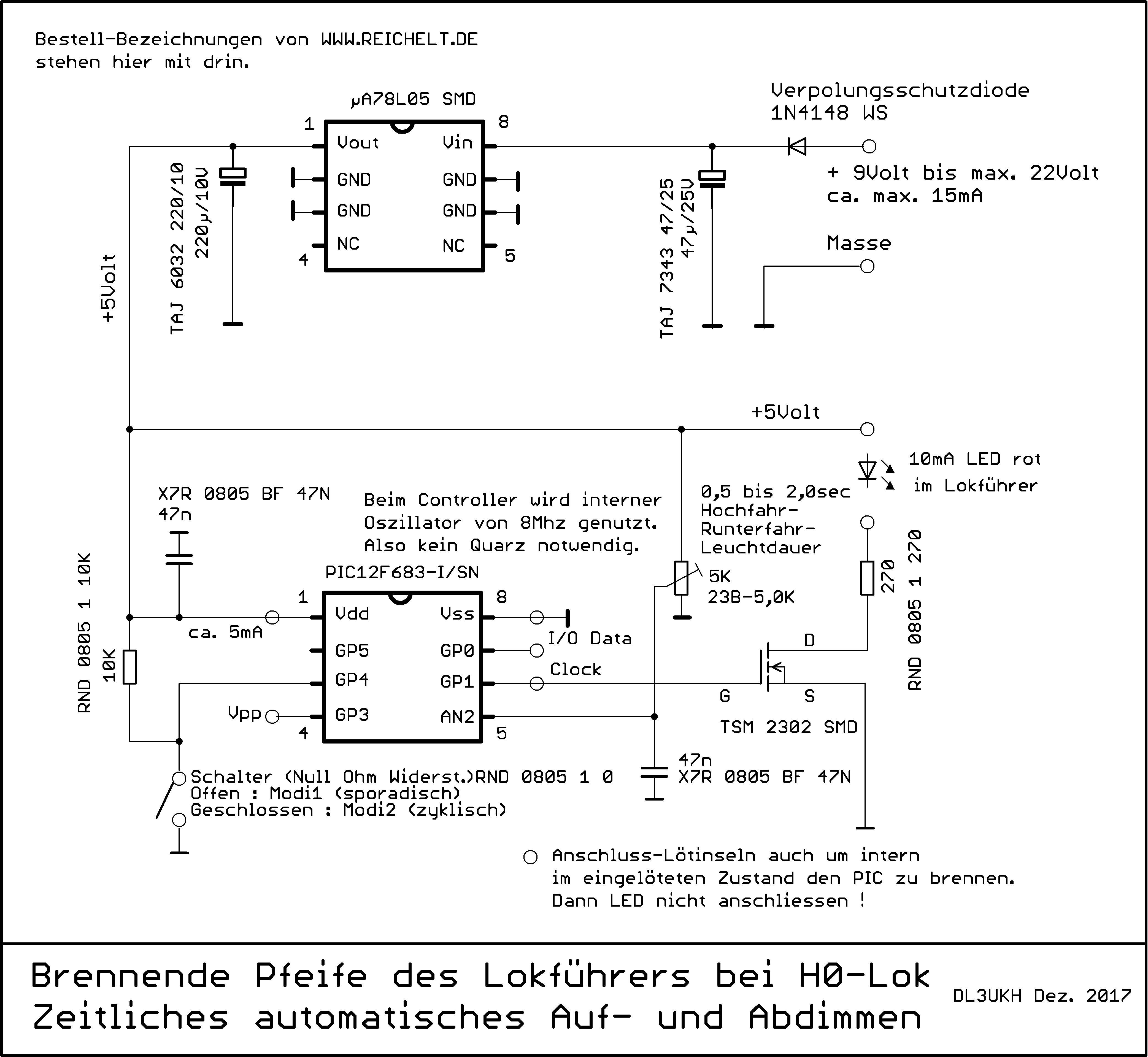 Ungewöhnlich Stromlaufplan Des Anhängerbatterietrennschalters Fotos ...
